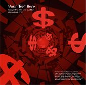 Tunnel_Money_Red