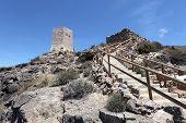 Torre De Santa Elena, La Azohia, España