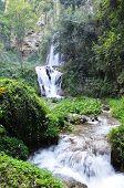 Villa Gregoriana Waterfall