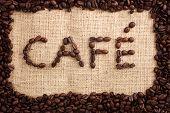 Photo of Brazilian coffee
