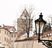 Picture Of Prague Castle (a.k.a. Prazsky Hrad)