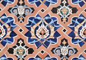 Islamic Mosaic -6