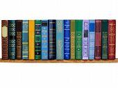 Various Books