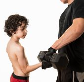 Helping New Generations To Exercise