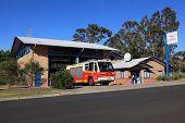 Rural Fire Service - Regentville Fire Station