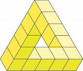 Triangley.