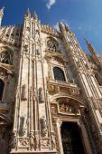 The Duomo, Milan