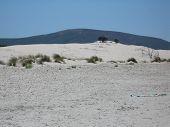 Porto Pino Sand Hills