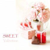Sweet Valentine.