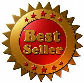 Best Seller (Gold Seal)