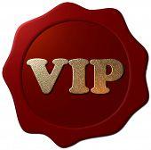 VIP (Wax Seal)