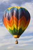 Hot Air Balloon Series