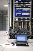picture of cisco  - Datacentre -Telecommunications Equipment