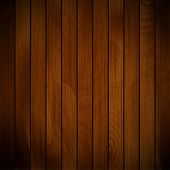 stock photo of red siding  - Vector wood plank - JPG