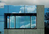 Bauhaus Dessau Reflexion