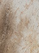Big Brown  Marble