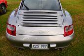 Porsche 911S Carrera