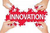 Making Innovation For Solution