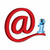 E-mail Is The Modern Way To Transfer Information Around The World