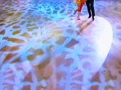 Ballroom dancers twentyseven