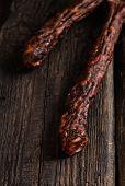 picture of sausage  - Sausage - JPG
