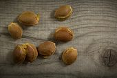 Apricot Seeds