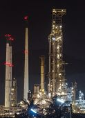 Oil Manufacturing Industry