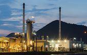 Oil Petroleum Industrial