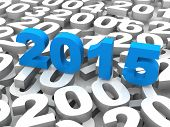 2015's Time