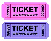 Ticket Series