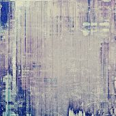 Abstract rough grunge background, colorful texture. With different color patterns: gray; blue; purple (violet)