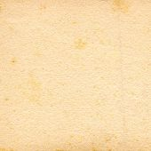 Beige paper texture, retro background. Old paper. Background for scrapbooking