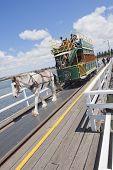 Granite Island Tram