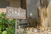 Signs Of The Shower,