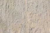 Rough Paint And Stucco Texture