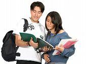 Casual Studenten