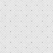 Dots background old paper grunge texture. Seamless polka dot vintage pattern. Soft grey tender backd