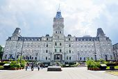 Quebec Parliament