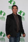LOS ANGELES - FEB 18:  Esai Morales at the Global Green USA's 12th Annual Pre-Oscar Party at a Avalon on February 18, 2015 in Los Angeles, CA