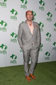 LOS ANGELES - FEB 18:  Billy Zane at the Global Green USA's 12th Annual Pre-Oscar Party at a Avalon on February 18, 2015 in Los Angeles, CA