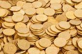 Many Ukrainian Coins