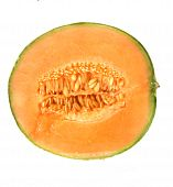 Orange Water Melon