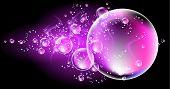 Smoke And Bubbles