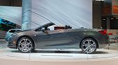 2016 Buick (Opel) Cascada