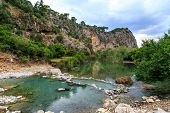 image of dalyan  - DALYAN TURKEY  - JPG