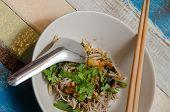 pic of thai food  - Thai Boat Noodle - JPG