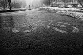 foto of february  - Foggy - JPG