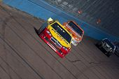 Nascar:  Feb 27 Subway Fresh Fit 500