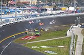 NASCAR: 20 de Feb Daytona 500