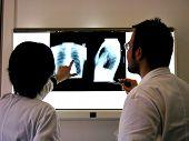Doctors & X-rays